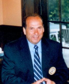 Bernard Vaillancourt